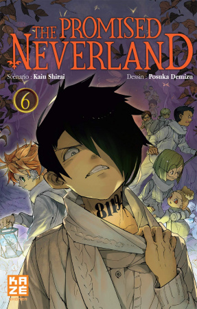Promised Neverland (The)