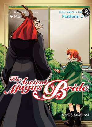 Ancient Magus Bride (The)